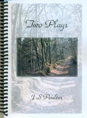 Two Plays (Spiral bound)