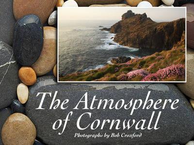 The Atmosphere of Cornwall (Hardback)