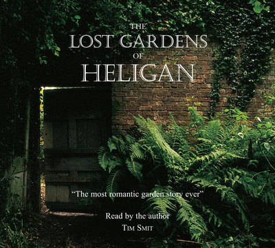The Lost Gardens of Heligan (CD-Audio)