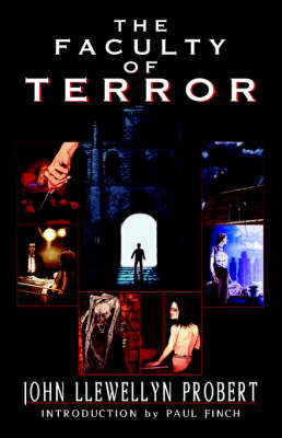 The Faculty of Terror (Paperback)