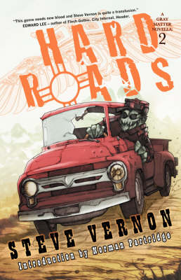 Hard Roads Paperback (Paperback)