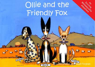 Ollie and the Friendly Fox (Paperback)