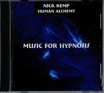 Music for Hypnosis (CD-Audio)