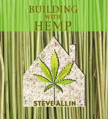 Building with Hemp (Paperback)