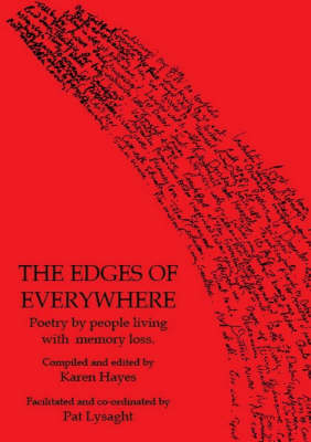 The Edges of Everywhere (Paperback)