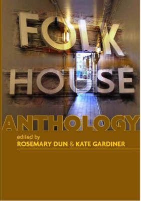 Folk House Anthology (Paperback)