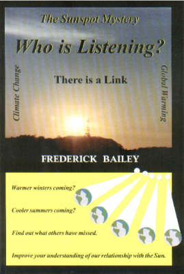Who is Listening? (Paperback)