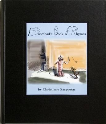 Doombad's Book of Rhymes (Hardback)