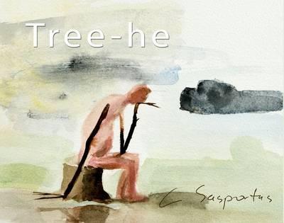 Tree-he (Paperback)