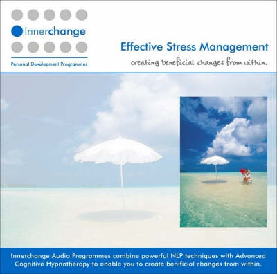 Effective Stress Management (CD-Audio)