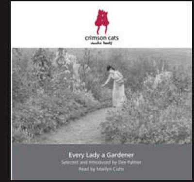 Every Lady a Gardener (CD-Audio)