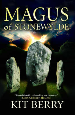 Magus of Stonewylde - Stonewylde Series Bk. 1 (Paperback)