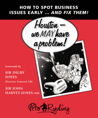 Houston - We May Have a Problem! (Paperback)