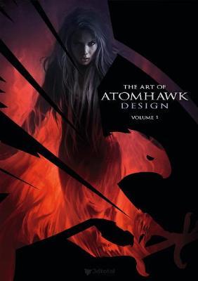Art of Atomhawk Design Vol 1 (Paperback)