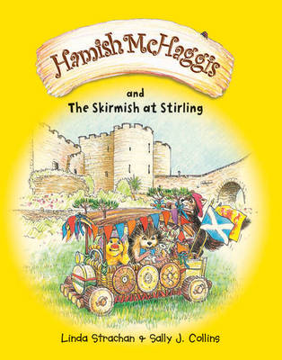 Hamish McHaggis: The Skirmish at Stirling (Paperback)