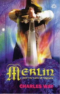 Merlin and the cave of dreams (Paperback)