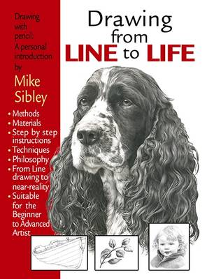 Drawing from Line to Life (Paperback)