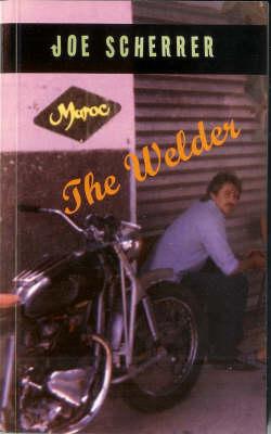 The Welder (Paperback)
