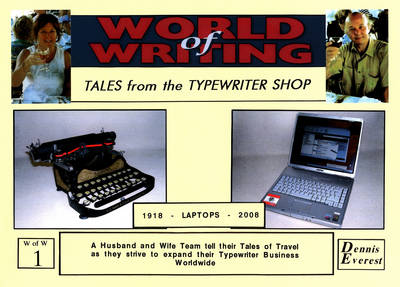 Tales from the Typewriter Shop: World of Writing (Hardback)