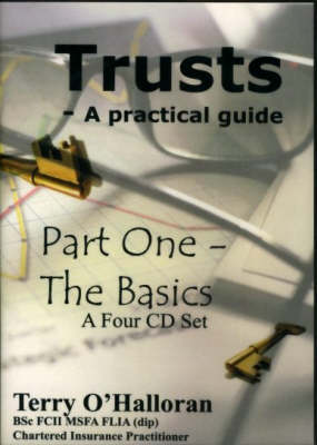 Trusts: A Practical Guide - Practical Guide 1 (CD-Audio)