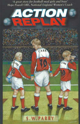 Action Replay (Paperback)
