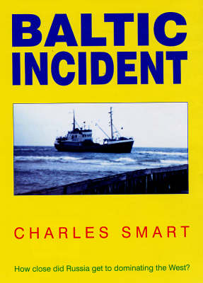 Baltic Incident (Paperback)