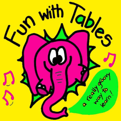 Fun with Tables (CD-Audio)