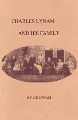 Charles Lynam and His Family (Paperback)