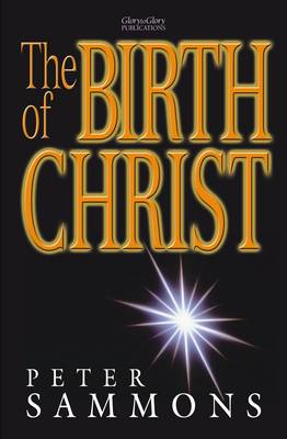 The Birth of Christ (Paperback)