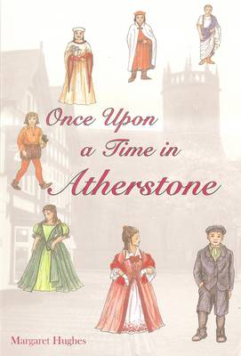 Once Upon a Time in Atherstone (Paperback)