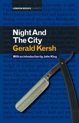 Night And The City (Hardback)