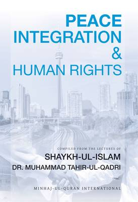 Peace, Integration and Human Rights (Paperback)