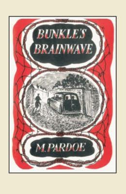 Bunkle's Brainwave (Paperback)