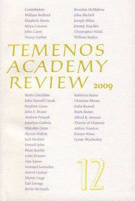 Temenos Academy Review 12 2009 (Paperback)