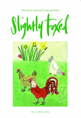 Slightly Foxed: No. 9: Tusker's Last Stand (Paperback)