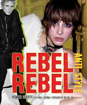 Rebel Rebel (Paperback)