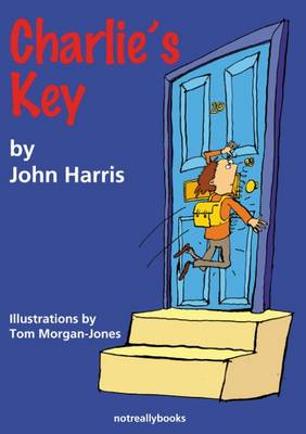 Charlie's Key (Paperback)