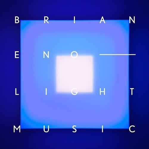 Brian Eno - Light Music (Hardback)