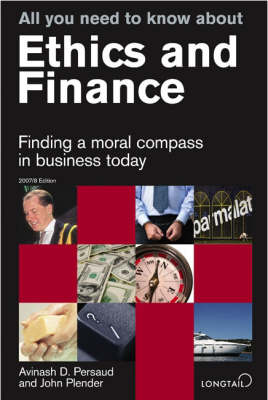 All You Need to Lnow About Ethics and Finance - All You Need to Know Guides (Paperback)