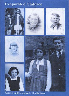 Evaporated Children (Paperback)