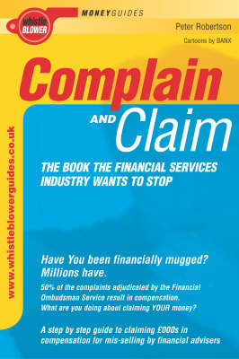 Complain and Claim (Paperback)