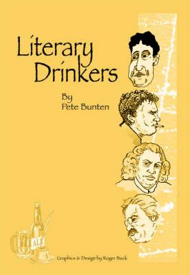 Literary Drinkers (Paperback)