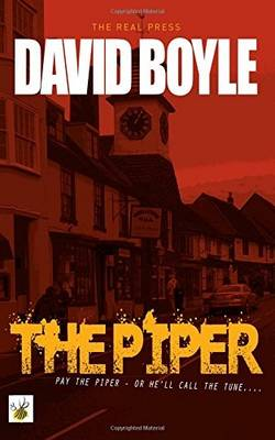 The Piper (Paperback)