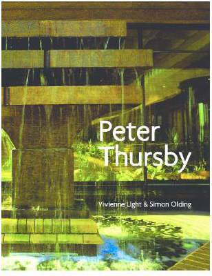 Peter Thursby (Hardback)