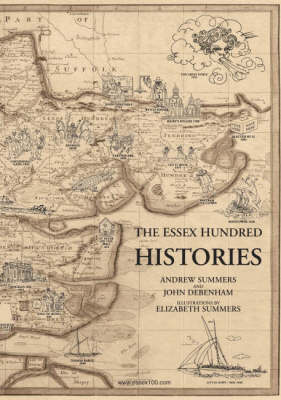 The Essex Hundred: Histories (Paperback)