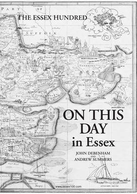 On This Day in Essex (Paperback)