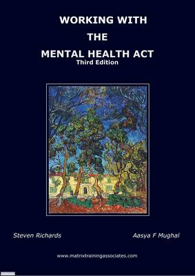 Working with the Mental Health Act (Paperback)