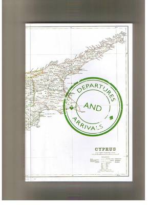 Departures and Arrivals (Paperback)