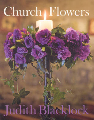 Church Flowers (Hardback)