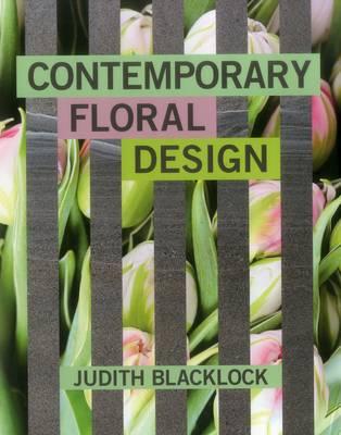 Contemporary Floral Design (Hardback)